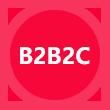 B2B2C招商加盟