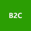 B2C自营平台